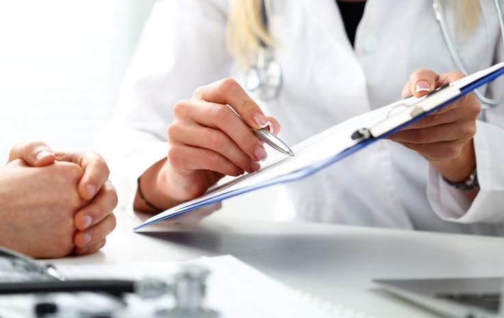 Медреформа 2018: что делать, если врач отказал в подписании декларации