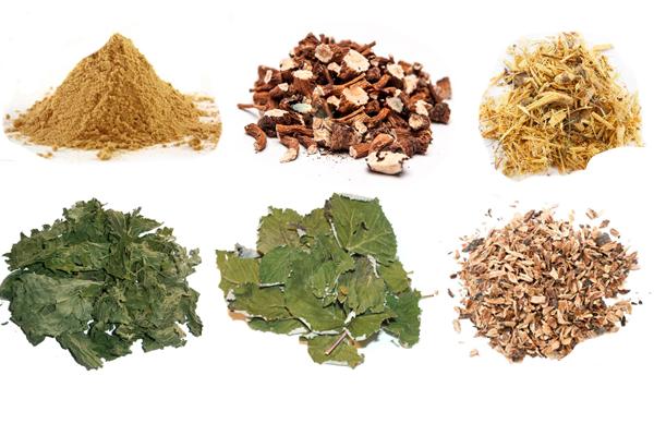 Компоненты для имбирного чая который способствует успешному зачатию