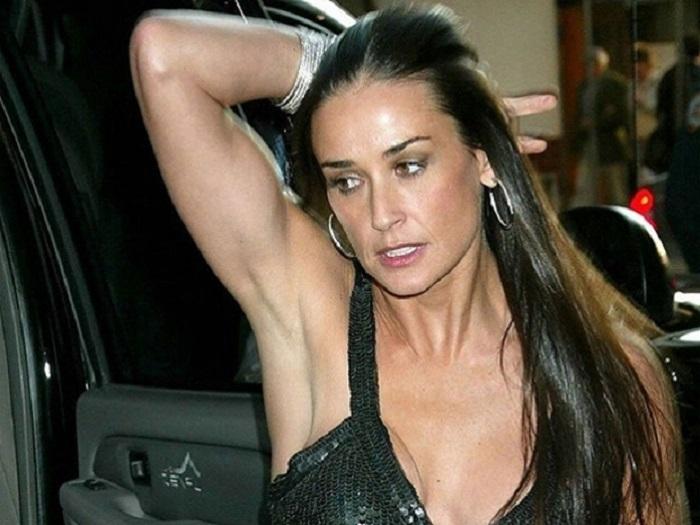 7 звездных дам, которые перезанимались в спортзале: спорт не равно красота