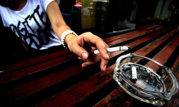 Местные сигареты лучше не покупать