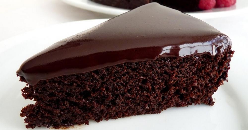 Шоколадная глазурь для торта из какао: пошаговые рецепты ...