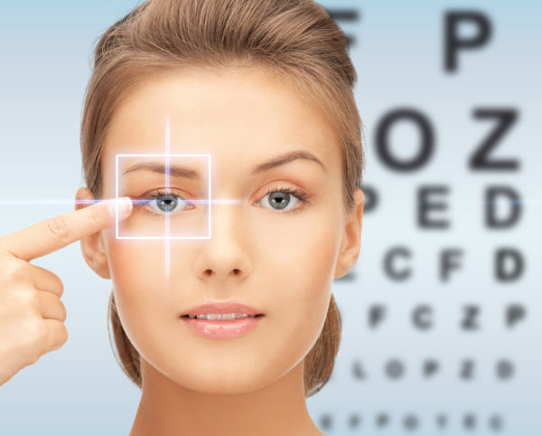 Влияет ли курение на зрение