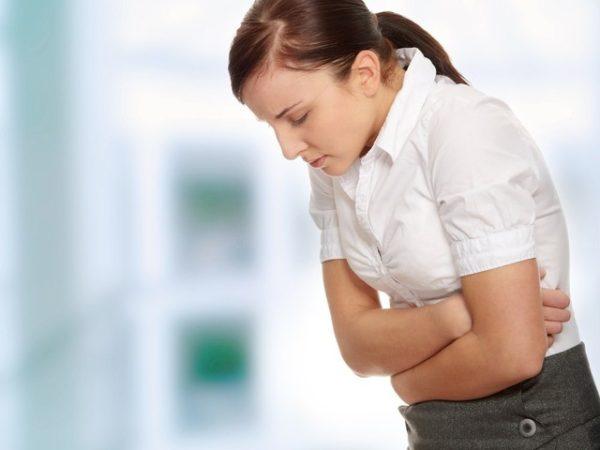 Болит желудок после отказа от курения
