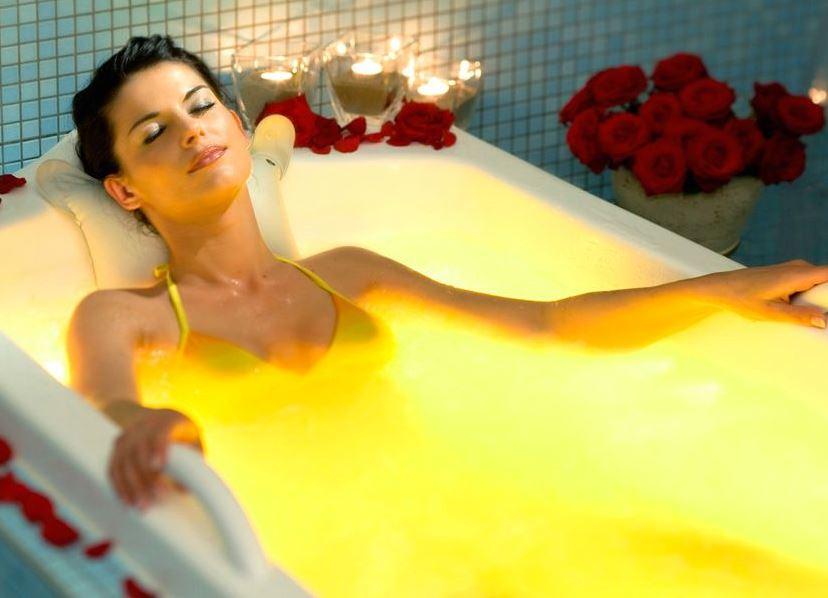 Скипидарные ванны – показания и противопоказания
