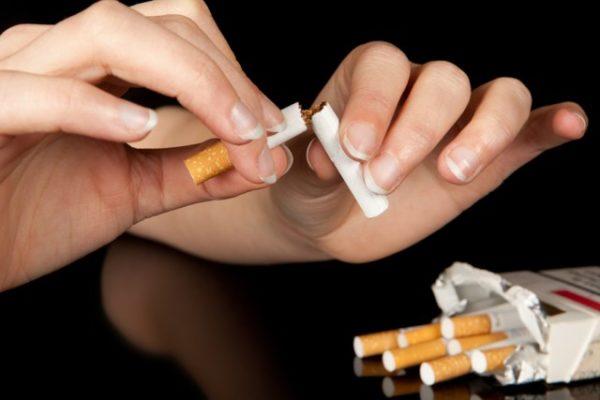 Чем заняться, когда бросаешь курить