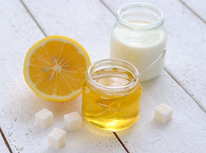 Помогает ли лимон избавиться от прыщей, рецепты масок с соком ...