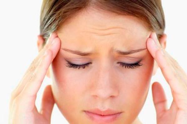 Головная боль во время менструации