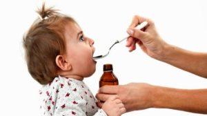 Лечение детей углем