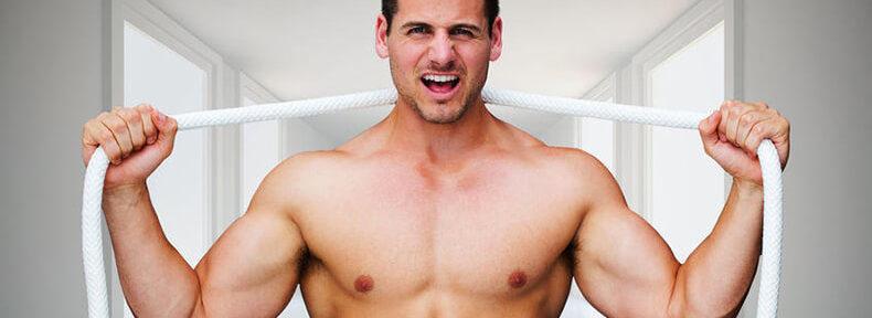 физичсекие нагрузки для повышения тестостерона