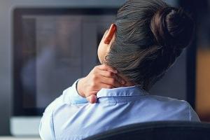 болит шея при беременности на ранних сроках