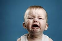 Причины потливости у ребенка