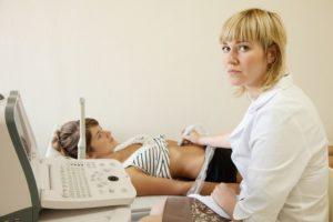 Диагностика поджелудочной железы на мониторе