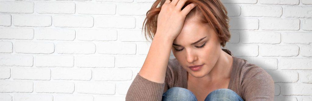 Механизмы развития депрессии