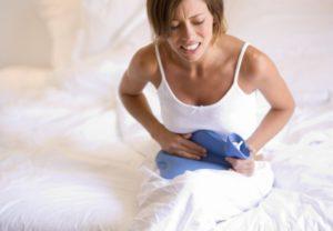 Расстройство менструального цикла