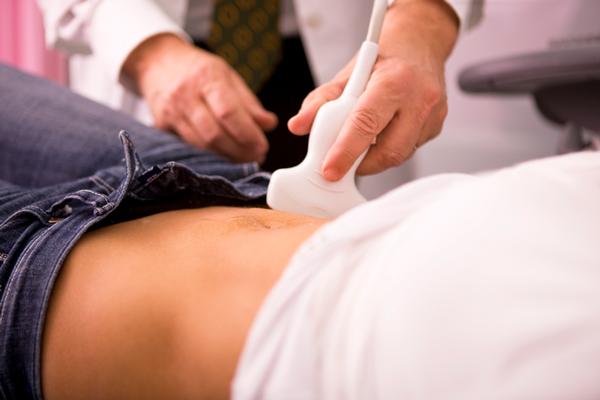 Диагностирование гипофункции яичников с помощью УЗИ