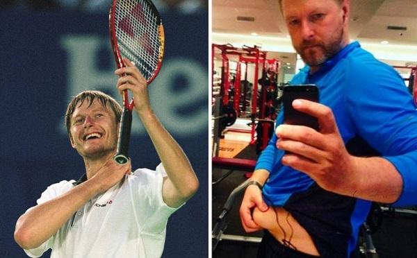 Жизнь после спорта: 6 спортсменов, которые поправились после завершения карьеры