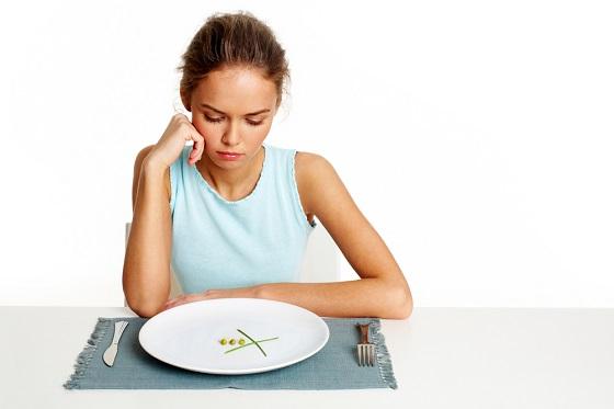 Убитый диетами и похудением обмен веществ = большой обман: можно ли вообще и как замедлить метаболизм?