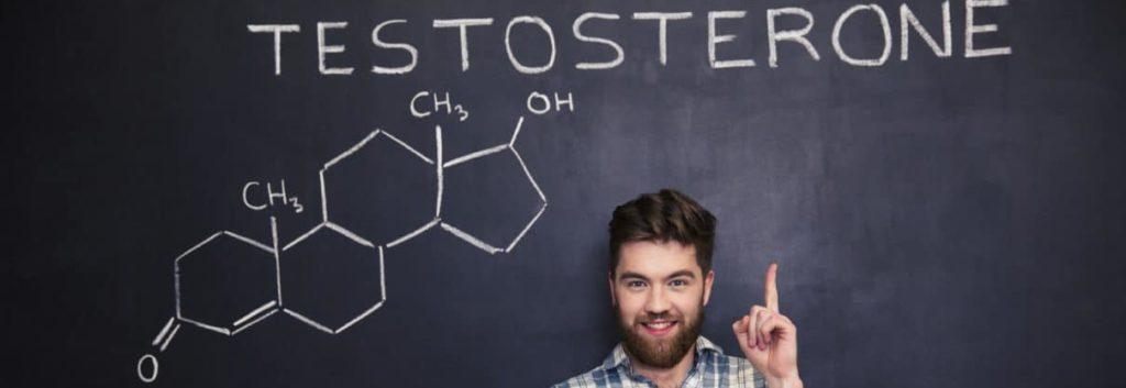 Признаки повышенного тестостерона