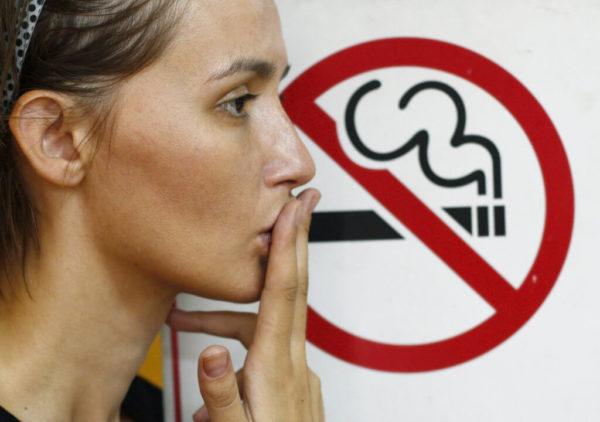 Лучшие причины бросить курить