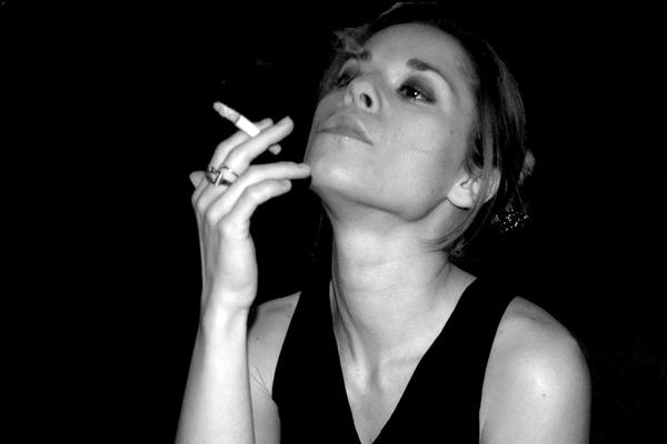 Курение, влияющее на снижение прогестерона у женщин