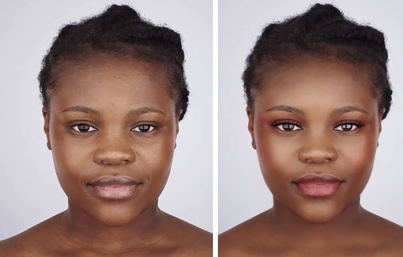 Инстаграм vs реальность: 10 фото о том, почему так важно любить себя без фильтров