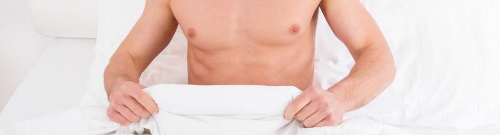 Влияет ли онанизм на уровень тестостерона