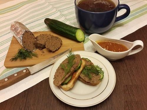 Натуральная куриная колбаса в домашних условиях: как покупная, только полезная - быстро, просто, дёшево и невозможно вкусно