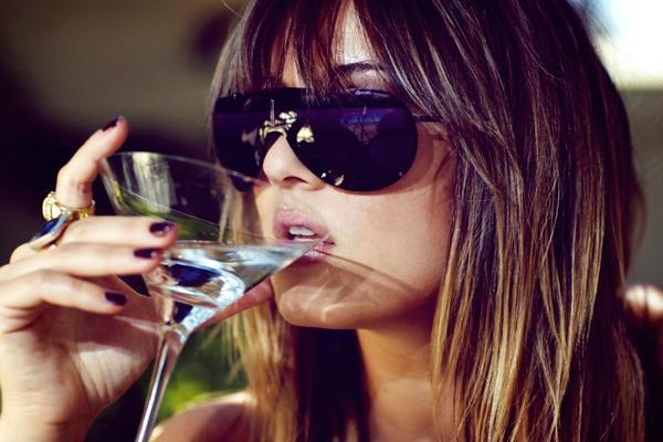 Повышение уровня гомоцистеина в следствии злоупотребления алкогольными напитками
