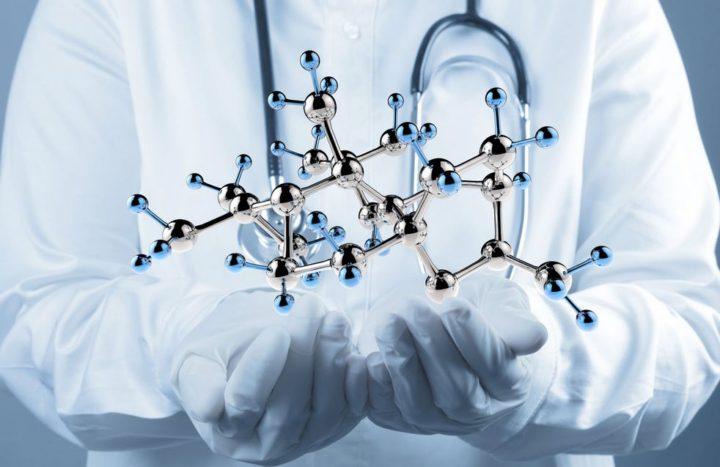 Проверка уровня тироксина