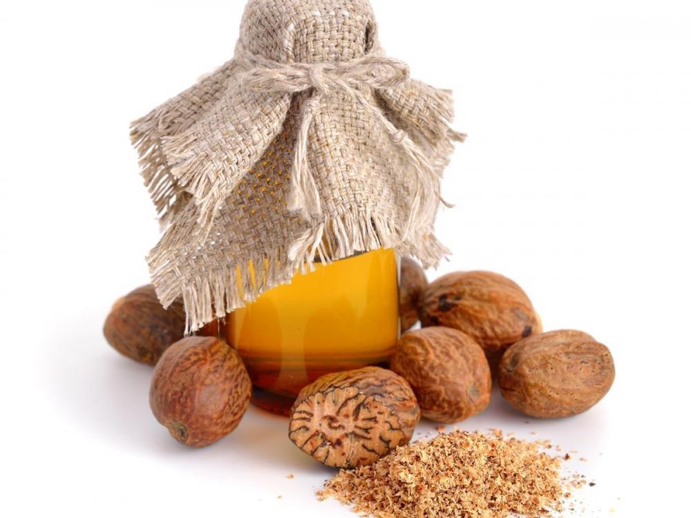 Мускатный орех - полезные свойства, вред и противопоказания