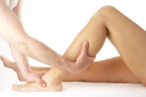 онемение ног во время беременности