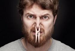 Гигиена от запаха пота