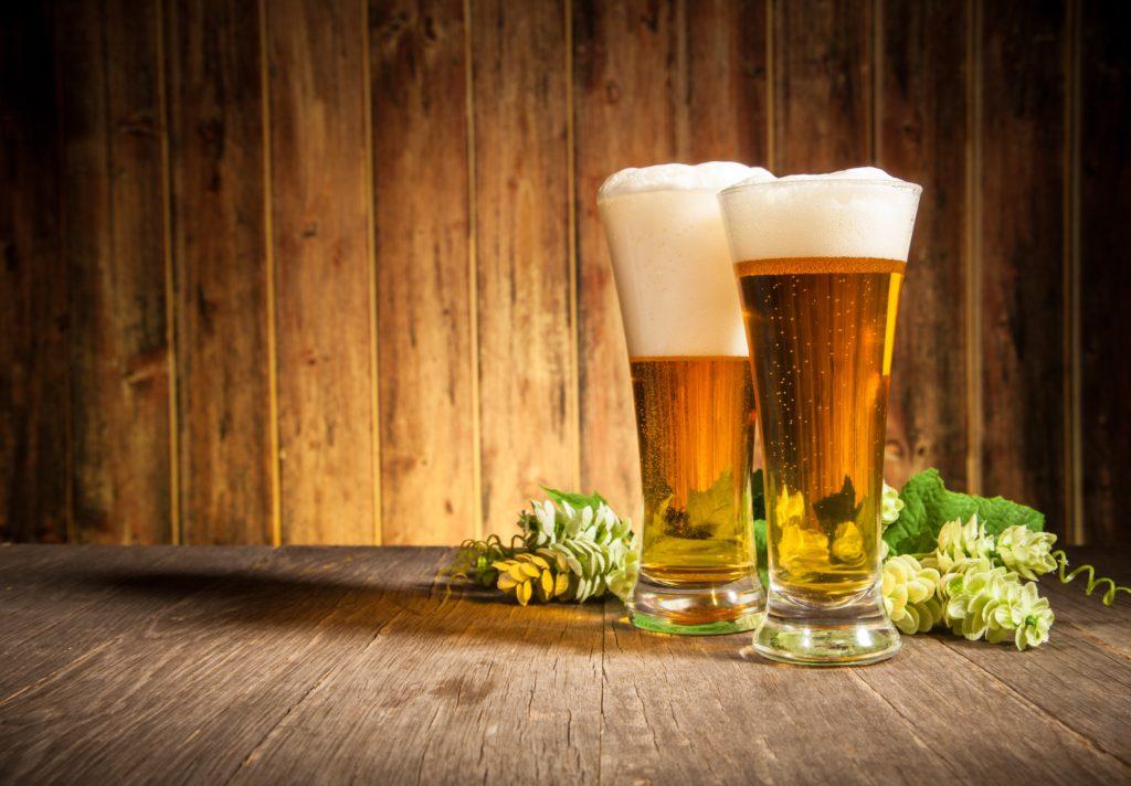 понос после пива