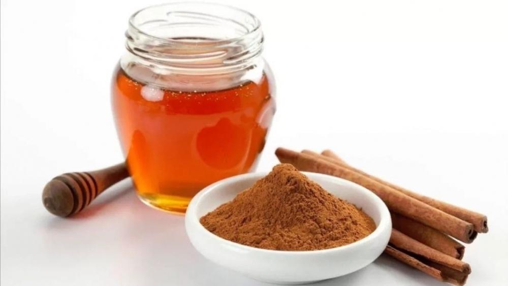 Корица с медом для похудения: рецепт | NUR.KZ