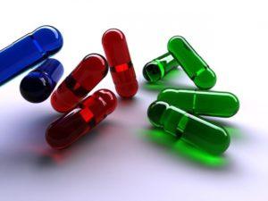 Таблетки