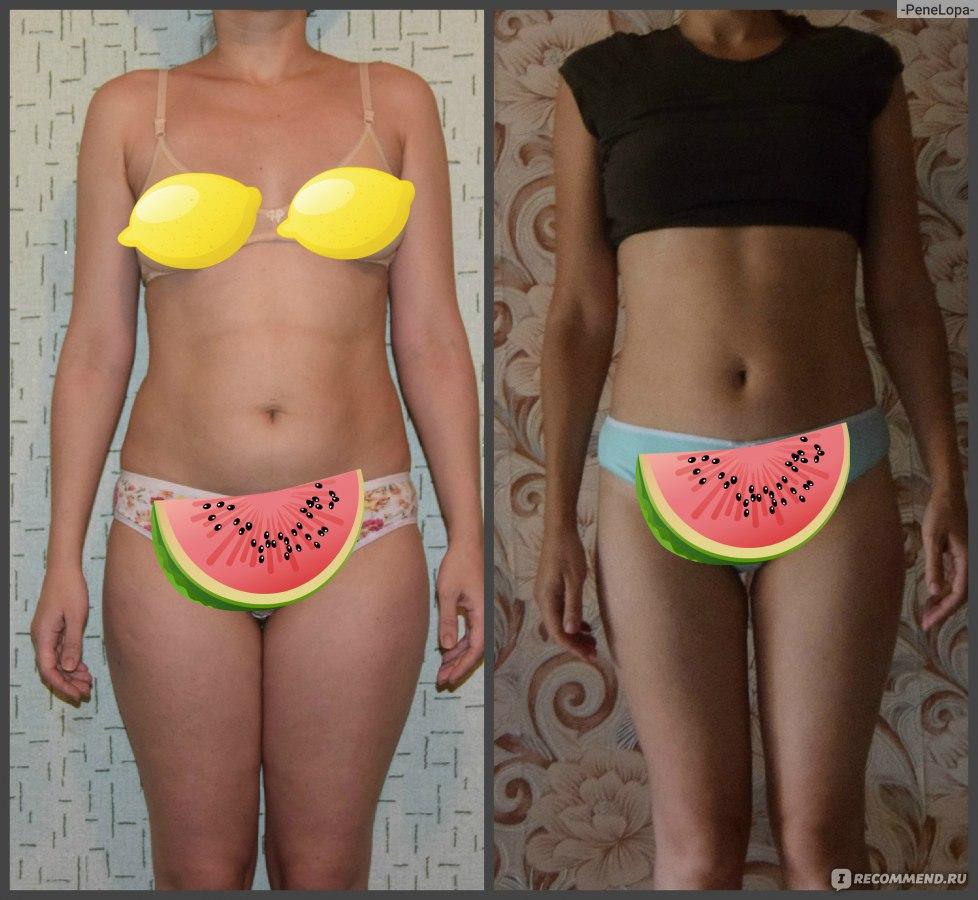 Планка Для Похудения Результаты. Эффективное упражнение планка — Фото до и после, отзывы
