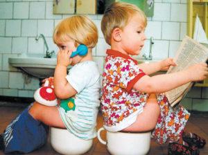 Комаровский о поносе у ребенка