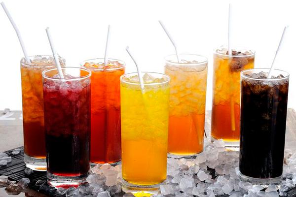 Негативное воздействие на уровень тестостерона газированных напитков