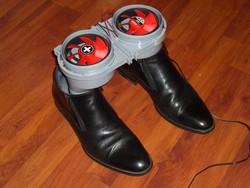 Сушка обуви от запаха пота