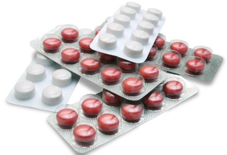 лекарства и процедуры