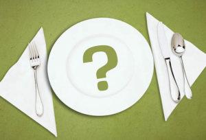принципы голодания