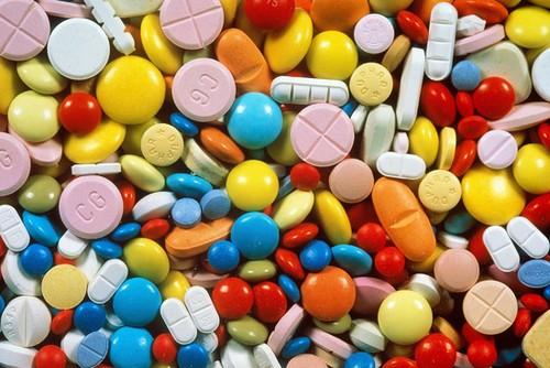 Лекарство от пота