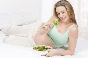 Профилактика изжоги у беременных