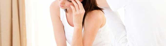 ановуляция симптомы