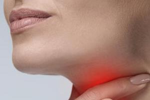 увеличился лимфоузел на шее в период беременности