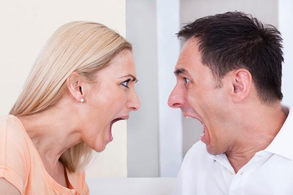 Психологическая причина бесплодия из-за плохих отношений мужа и жены