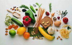 Особенности питания при раке печени
