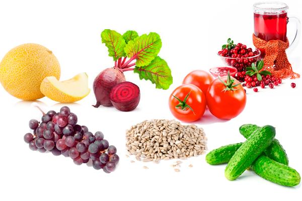 Правильное питание для понижения уровня фибриногена