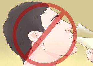 Профилактика желудочных заболеваний