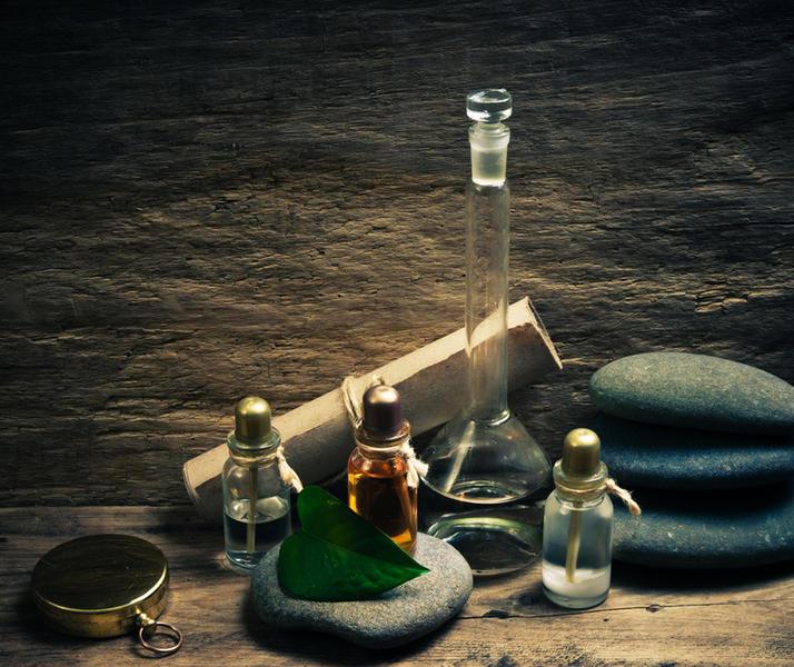 Ароматерапия. Как использовать эфирные масла?   Красота и здоровье ...